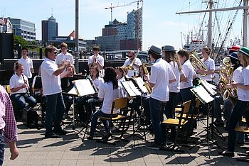Konzert Hamburg