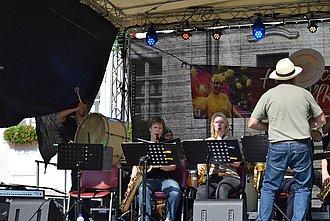 Altstadtfest 2016