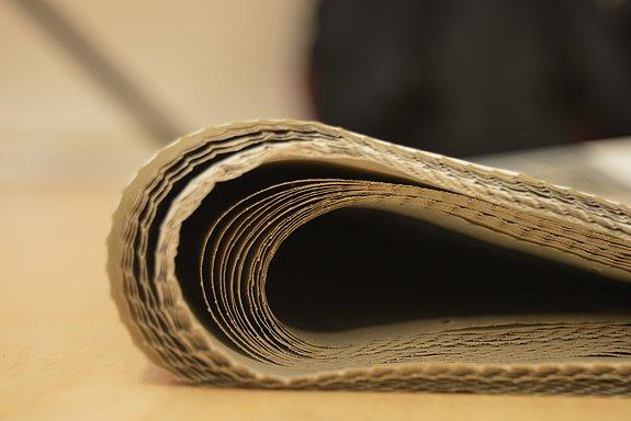 Pressestimmen – Foto: Gradezone/Pixabay
