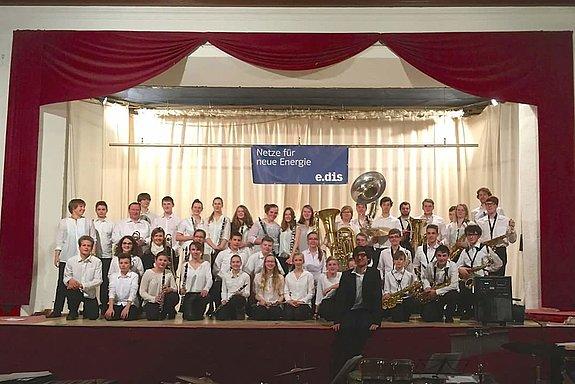 Konzert in Kruge
