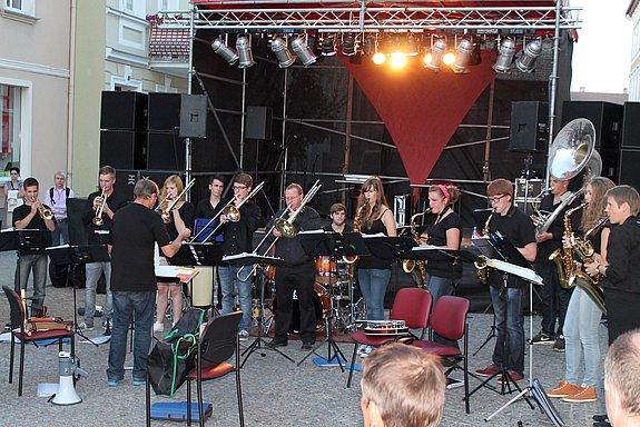 Altstadtfest Bad Freienwalde