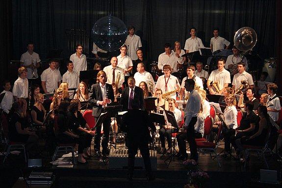 50 Jahre Jugendorchester