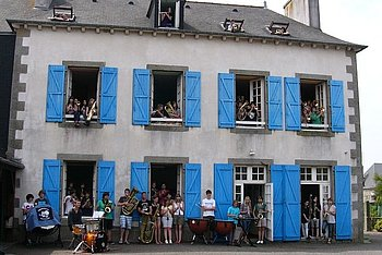 Jugendherberge Bretagne